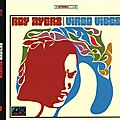 Roy Ayers - 1967 - Virgo Vibes (Atlantic)