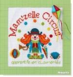 mamzelle Circus Manucréa p