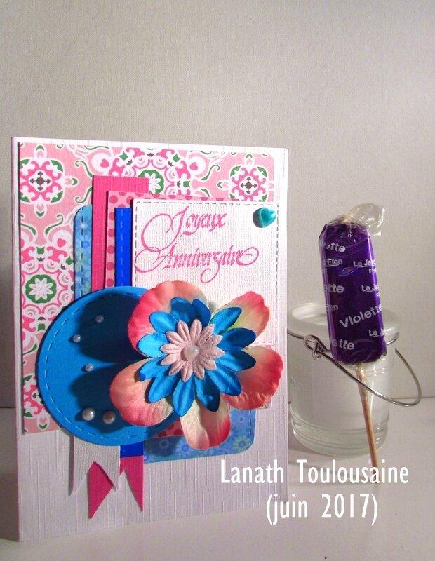 AVC - Lanath toulousaine
