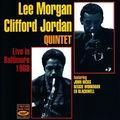 Lee Morgan Clifford Jordan Quintet - 1968 - Live In Baltimore 1968 (Fresh Sound)