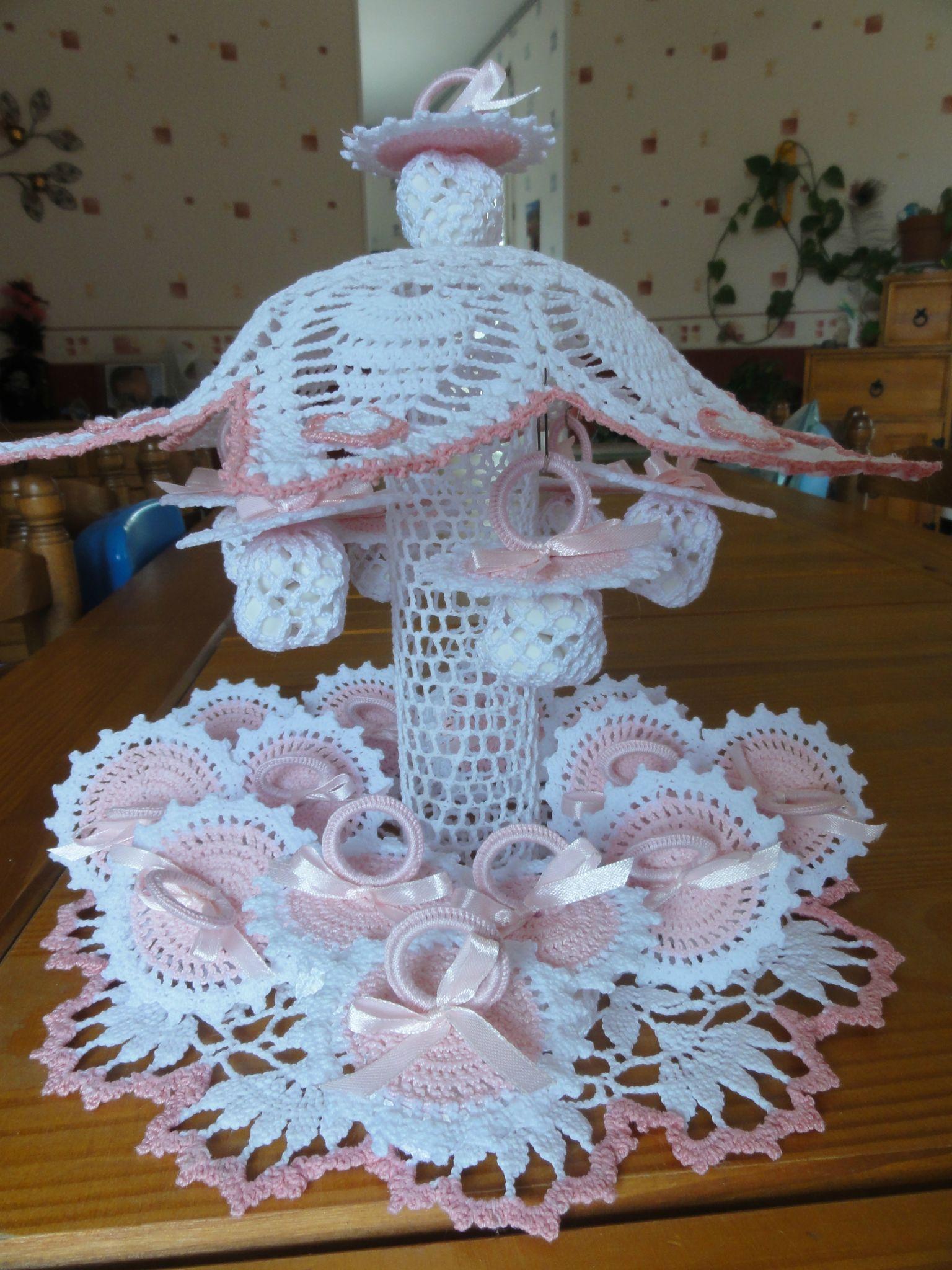 arbre t tines la boutique du crochet de lili. Black Bedroom Furniture Sets. Home Design Ideas