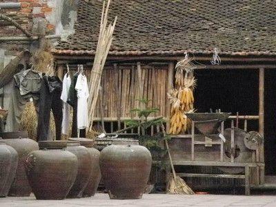 Hanoi-Village Duong Lam 4