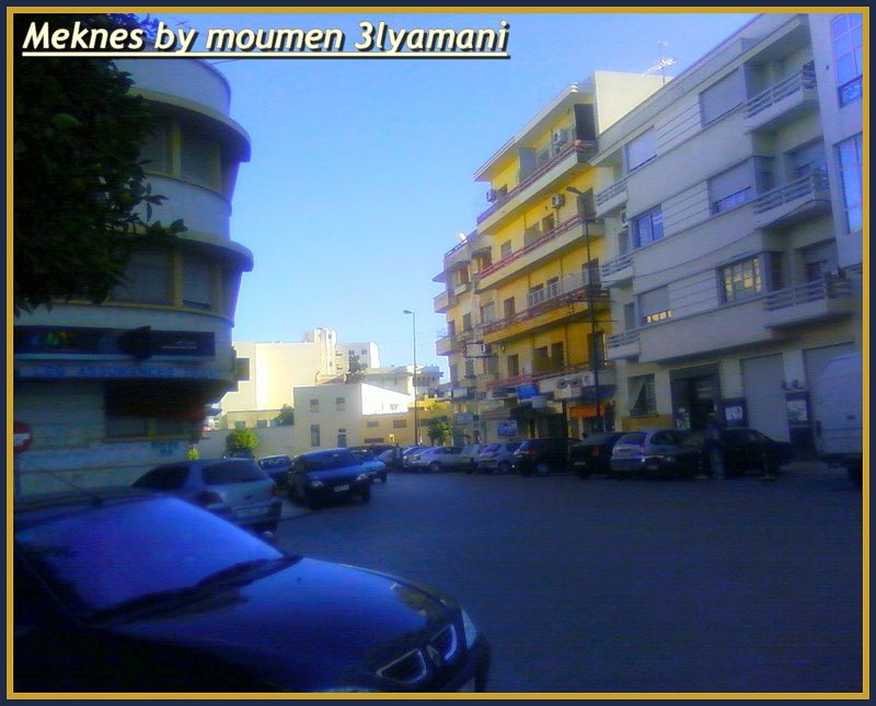 Meknes Hamria 42