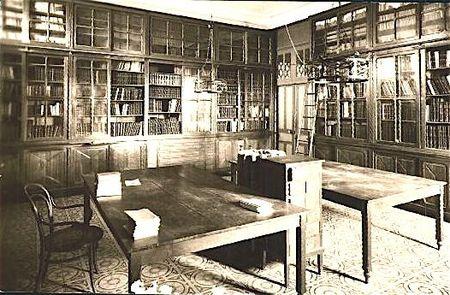 Salambo bibliothèque