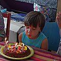 4 ans Jules