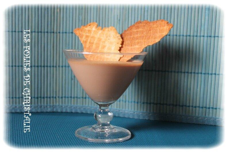 Crème Toblerone 6