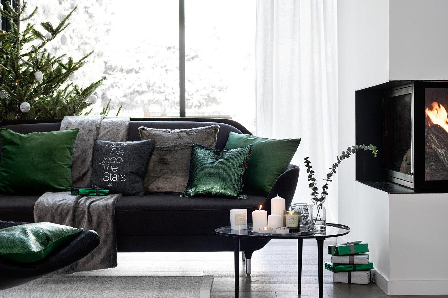 no l 2014 chez h m home c 39 est bient t no l enfin pas. Black Bedroom Furniture Sets. Home Design Ideas