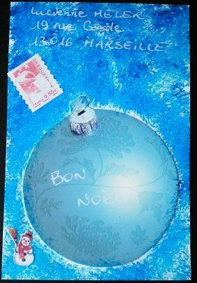 133~Noël pour Mamielulu