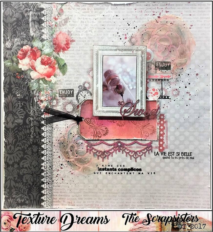 Texture DreamsbyMonik