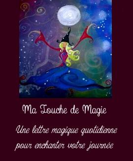 Ma Touche de Magie