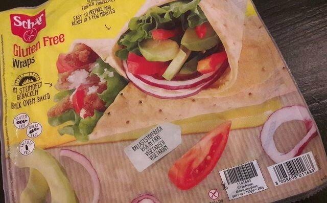 pizza wrap aux légumes (1)