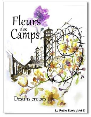 Fleurs des Camps