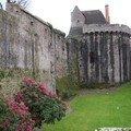 Extérieur du château (1)