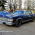 Chevrolet caprice classic 4door sedan (Retrorencard mars 2011) 01