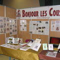 PREMIER FORUM DE GENEALOGIE POISSY 7 & 8 novembre 2009
