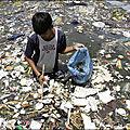 Oceans / mers plastique !...