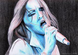 Tarja- live2