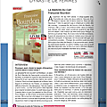 La maison du cap - francoise bourdon - collection terres de france - selection juin 2016 - actu litteraire.