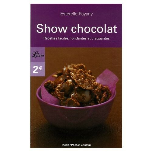 Show chocolat