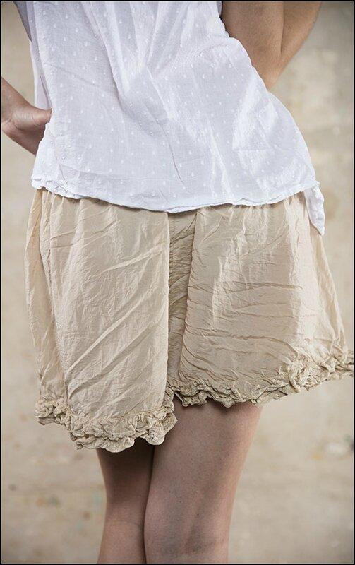 Klhloe undershorts-Shorts 009-Papyrus