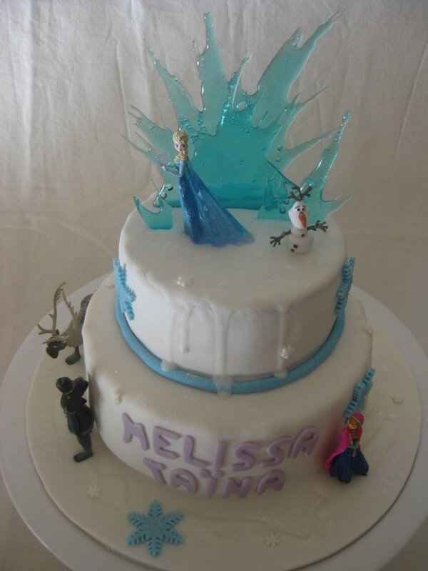 20160205 gâteau reine des neiges (27)
