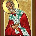 Saint Nicolas, Saint Patron des enfants