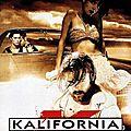 Kalifornia (tueurs nés)