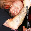 PAUL DI ANNO at CliveAid Event (Paris june 30, 2008)