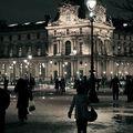Nuit parisienne...