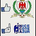Metropole Nice côte d'azur