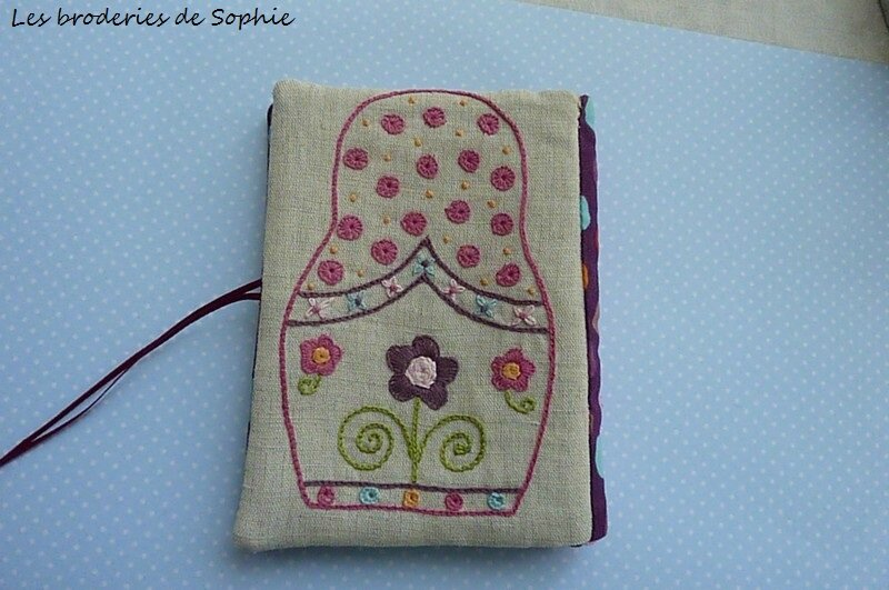 Matriochka pochette (6)