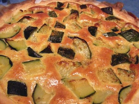 Tarte courgettes curry 010ok