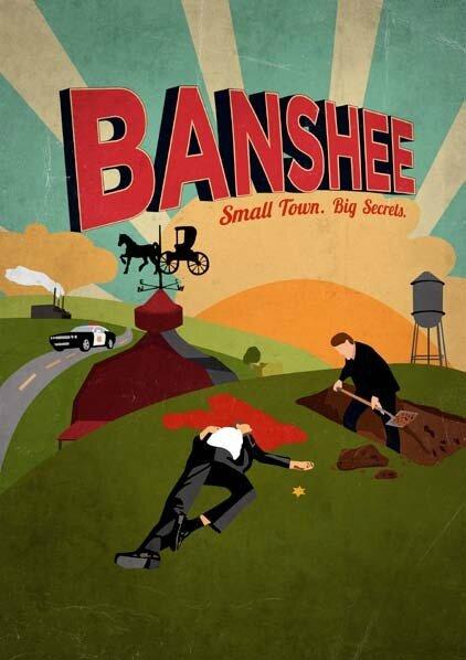 banshee 1ET2 BD