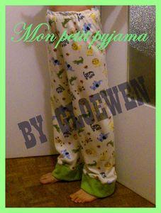 le pyjama de gloewen (2)