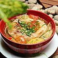 Vietnam dans le top 10 des meilleures destinations culinaires
