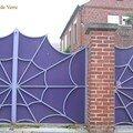 La maison de Spider-man, Nord