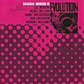 Grachan Moncur III - 1963 - Evolution (Blue Note)
