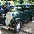SIMCA FIAT Balilla 508 1934 Baden Baden (1)