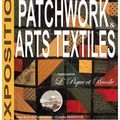 Art textile patchwork