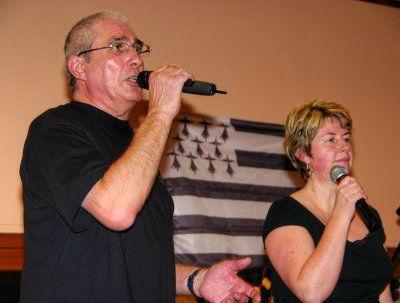 2008 Alain et Cathy