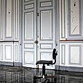 Ambiance (chaise) chateau abandonné_7772