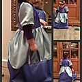 robe princesse Romane