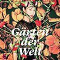 Jardins du monde – une exposition exceptionnelle au musée rietberg