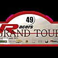 Grand tour 2011