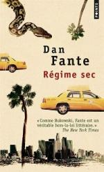 Dan Fante-Régime sec-Points, 2014.