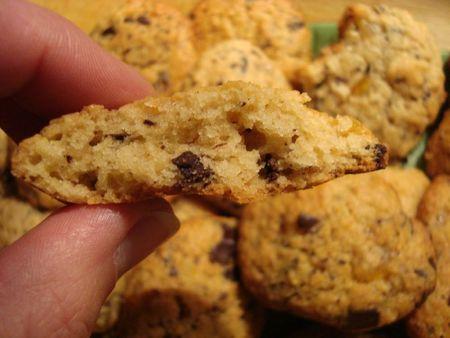 cookies intérieur