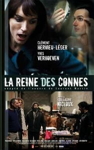 REINE_DES_CONNES_AFFICHE