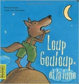 loup goulou