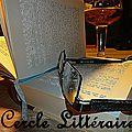 Résumé cercle littéraire - 04/02/16 : ecrivains-voyageurs