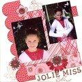 Jolie Miss